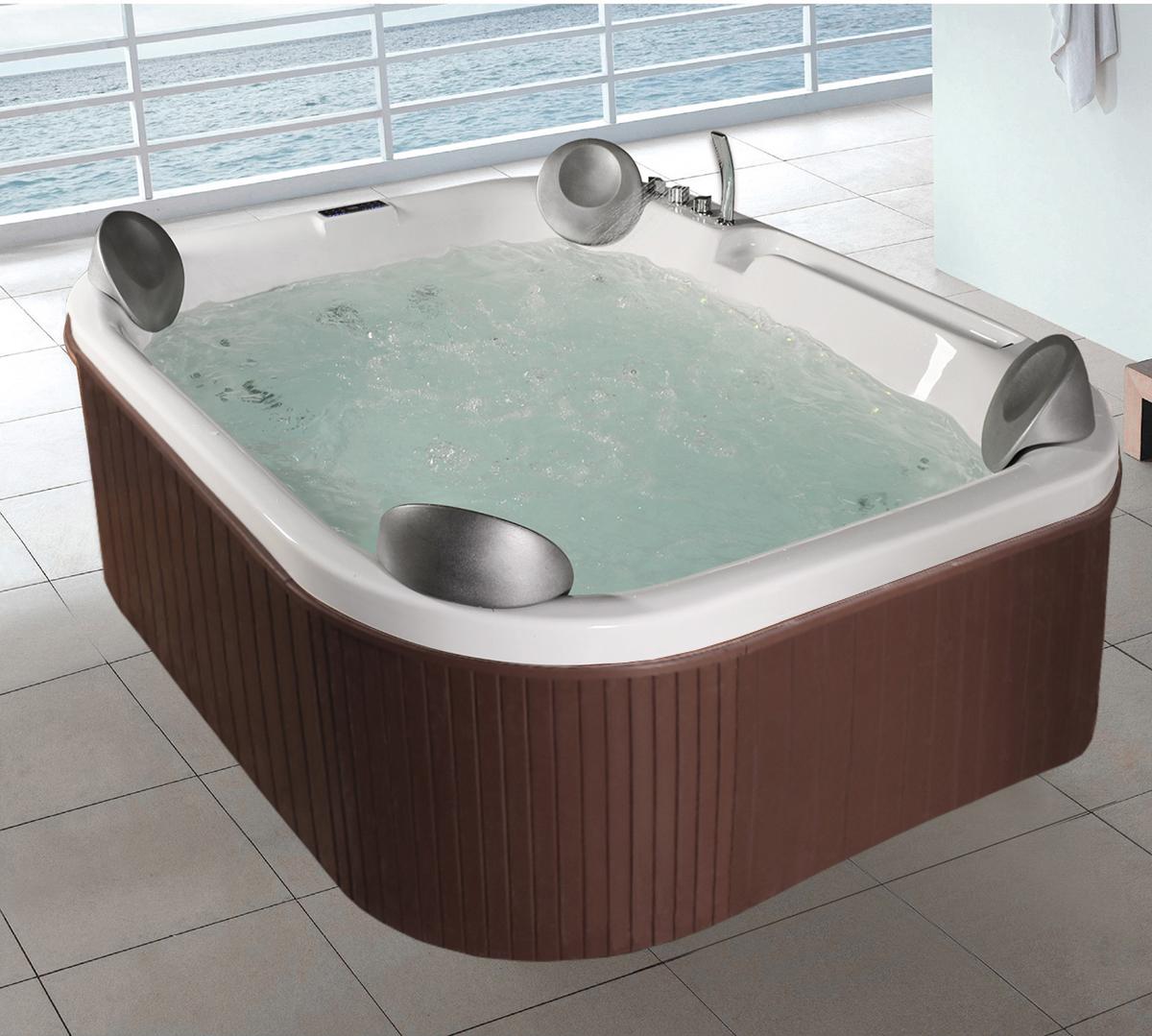 Vasche Idromassaggio Misure E Prezzi vasca minipiscina esterno vasca idromassaggio minipiscina